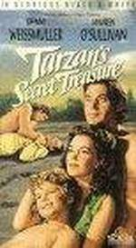 Movie Tarzan's Secret Treasure