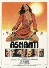 Movie Ashanti
