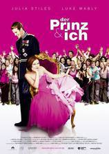 Movie The Prince & Me