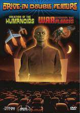 Movie The Creation of the Humanoids