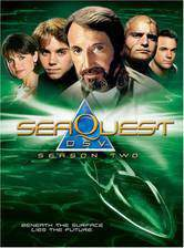 Movie SeaQuest DSV