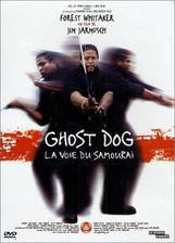 Movie Ghost Dog: The Way of the Samurai