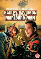 Movie Harley Davidson and the Marlboro Man