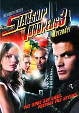 Movie Starship Troopers 3: Marauder