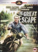 Movie The Great Escape