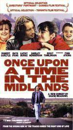 Movie Once Upon a Time in the Midlands