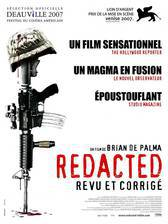 Movie Redacted