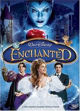 Movie Enchanted