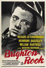 Movie Brighton Rock