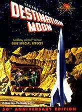 Movie Destination Moon