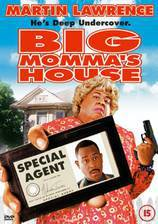 Movie Big Momma's House