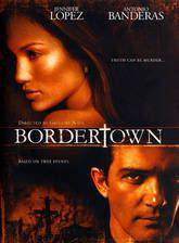 Movie Bordertown