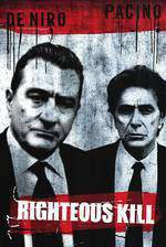 Movie Righteous Kill