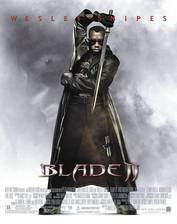 Movie Blade II