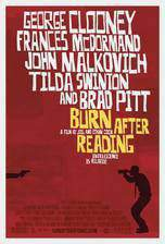 Movie Burn After Reading