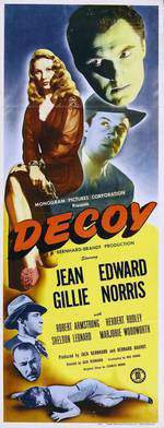 Movie Decoy