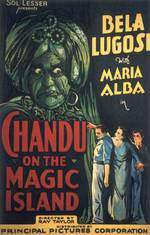 Movie Chandu on the Magic Island