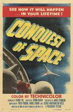Movie Conquest of Space