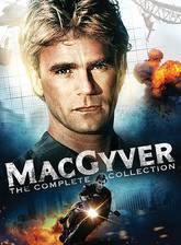 Movie MacGyver