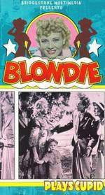 Movie Blondie Plays Cupid