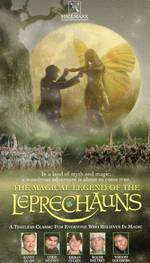 Movie The Magical Legend of the Leprechauns
