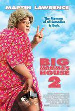 Movie Big Momma's House 2