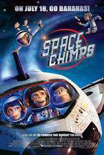 Movie Space Chimps