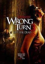 Movie Wrong Turn 3: Left for Dead