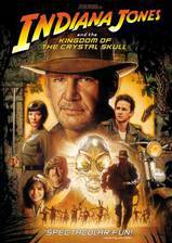 Movie Indiana Jones and the Kingdom of the Crystal Skull