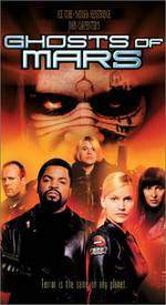 Movie Ghosts of Mars