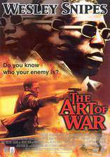 Movie The Art of War