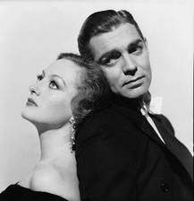 Movie Gable and Crawford