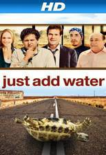 Movie Just Add Water