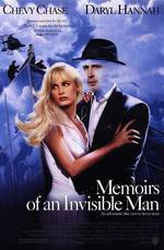 Movie Memoirs of an Invisible Man