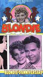 Movie Blondie's Anniversary
