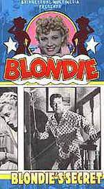 Movie Blondie's Secret