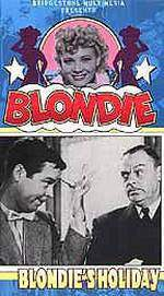 Movie Blondie's Holiday