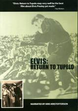 Movie Elvis: Return to Tupelo