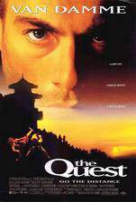 Movie The Quest