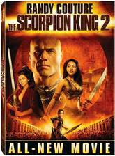 Movie The Scorpion King 2: Rise of a Warrior
