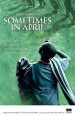 Movie Sometimes in April