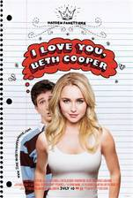 Movie I Love You, Beth Cooper