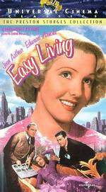 Movie Easy Living