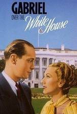 Movie Gabriel Over the White House