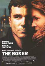 Movie The Boxer