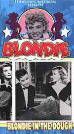 Movie Blondie in the Dough