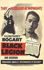 Movie Black Legion