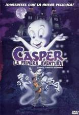 Movie Casper: A Spirited Beginning