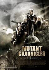 Movie Mutant Chronicles