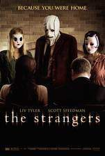 Movie The Strangers